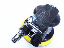 "5""  Air Random Orbital Palm Sander Buffing Sanding Car Body Polisher Hand Pad"