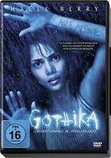 Gothika von Mathieu Kassovitz   DVD   Zustand sehr gut