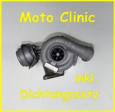 Turbo Turbolader OPEL Vectra B 2.2 DTI 92 KW Y22DTR 92 KW 125 PS 703894 24442215