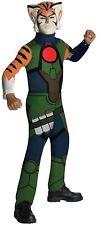 ThunderCats Tygra Child Costume, Size Large (12-14)