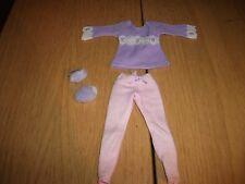 Barbie/Petra - Ropa de los 60/Años 70 años para 29cm ( Set 101 )
