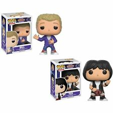 Pop! Movies Bill & Ted's Excellent Adventure Set of 2 Figure Funko