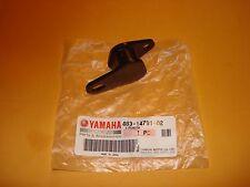 Yamaha YZ125 YZ250 YZ360 WR250 MX250 IT250 MX400 IT400 muffler stay mount OEM