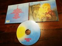 Current 93 - Halo Digipack Edition Cd Perfetto Mint