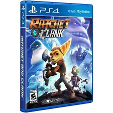 Ratchet And Clank PS4 Playstation 4 FAST DISPATCH