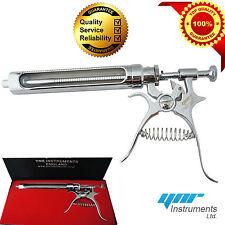 30 Ml Roux Revolver Fp Jeringa Veterinarios Instrumentos. YNR