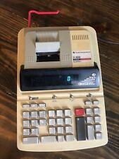 Texas Instruments Ti-5650 Electronic Calculator