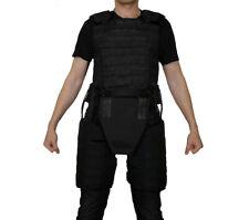 Thigh Protection IIIA, black