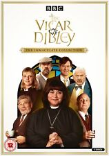 The Vicar of Dibley: The Immaculate Collection (Box Set) [DVD]