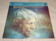 Charles Munch Rotterdam Philharmonic Beethoven Symphony No. 6 Pastoral Sealed LP