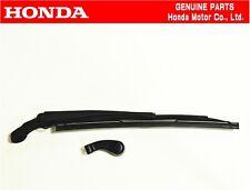 HONDA GENUINE CIVIC RHD EG6 SIR Rear Windshield  Wiper Arm & Blade Set OEM