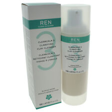 Ren Clearcalm 3 Clarifying Clay Cleanser 150.45 ml Skincare