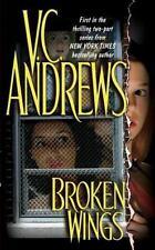 Broken Wings: Broken Wings 1 by V. C. Andrews (2003, Paperback)