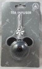 Disney Parks Tea Infuser Bow Mickey Mouse Ears - New