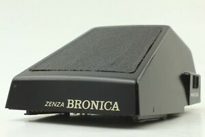 <EXC+++> Zenza Bronica AE View Prism Finder G For GS-1 Medium Camera Japan 2252