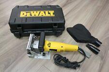 DEWALT DW682K 6.5 Amp Heavy Duty Plate Joiner Kit