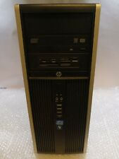 + HP 8200 Elite Convertible MiniTower i5 3.30GHz 8GB 500GB HDD/ Windows 7