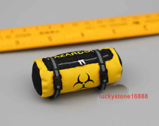 1/6 Scale Accessorie VTS VM-018 The Darkzone Agent Renegade-Hazardous Dump Pouch