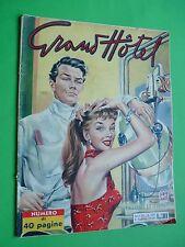 Grand Hôtel 1956 528 Terry Moore Rory Calhoun Jeanne Crain Skoglund Lennart
