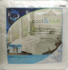 New King Comforter Wamsutta 1617754 Cool and Fresh 400 Thread Count