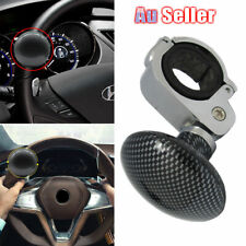Steering Turning Tractor Forklift Aid Car Wheel Spinner Knob Ball Truck Lorry