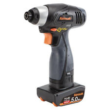 [New] Aimsak / AI-414M plus / Charge Impact Driver, 14.4V/5.0 2.5Ah, 1/4in