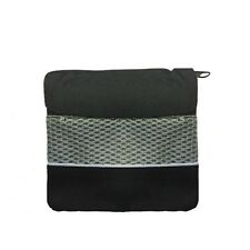 Funk Fighter Black Pocket Bag Travel Convenient Scent Proof Odorless Small