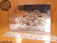 HARLEY-DAVIDSON MODEL 5-D 5D 1909 1/24 MINT!!!