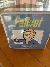 Fallout Chess Set - BRAND NEW