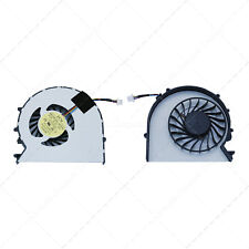 New HP Laptop Cooling Fan HP Probook 450 455 470 G0 G1 DFS531005MC0T FCBVF 4-pin