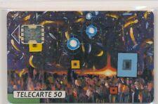 Télécarte Privée D446 neuve JUAN ROY ref TP23