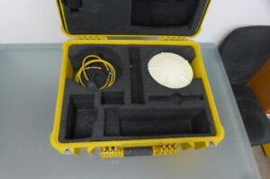 TRIMBLE R8 survey receiver with GSM radio module