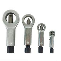 Nut Splitter 1/2''-5/8'' Capacity Nuts Spliter Breaker NEW