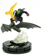 Heroclix Marvel 10th Anniversary - #018 Green Goblin