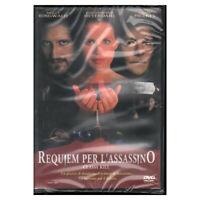 Requiem Per L'Assassino DVD Molly Ringwald / Chris Mulkey Mondo Sigillato