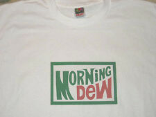 MORNING DEW Grateful Dead T-SHIRT Bob Weir Jerry Garcia FURTHUR Phil Lesh