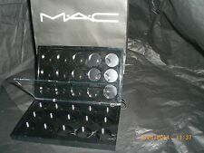 Mac Pro Palette Large Duo WITH 2 (15 Eyeshadow slot empty Inserts)