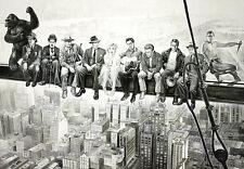 Renato Casaro Shooting Break Poster Kunstdruck Bild 70x100cm - Portofrei
