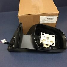 2010 Subaru Legacy & Outback RIGHT Outside Mirror Unit Heated OEM NEW Passenger