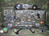 PRC-77 Ricetrasmettitore surplus AN/PRC-77 (RT-841)
