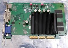 Nvidia GeForce 6200LE 128MB AGP 8X Video Card 128-A8-N294-LX