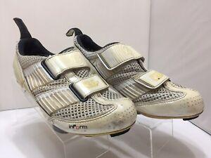 Bontrager Rainy Day Trainers RXL HIlo Road Women's Tri Shoes EUR 40 ~ US 8.5