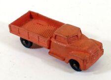 Vintage Tomte Lardal No 7 Dodge Truck Rubber Toy Car Norway F676