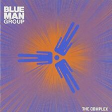 Blue Man Group - The Complex (Audio CD) 2003