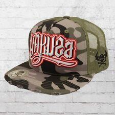 Yakuza Mütze Flag Trucker Snapback Cap camouflage Kappe Mütze Haube Basecap Capi