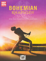 Bohemian Rhapsody - Easy Guitar Songbook 289632