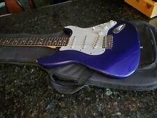 Mexican(1998-1999) Fender Standard Stratocaster(MiM), Noiseless Pickup(bridge)