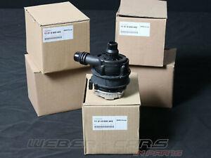8600442 New & Orig BMW i8 I12 I15 G30 540i Water Pump Additive Coolant Pump