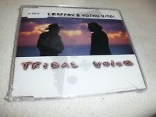 Peter Maffay - Tribal Voice  Maxi  CD - OVP