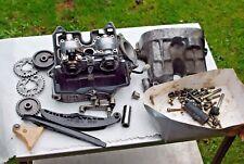 APRILIA RSV 1000R MILLE 1998 cylinder block inc cams etc  - front